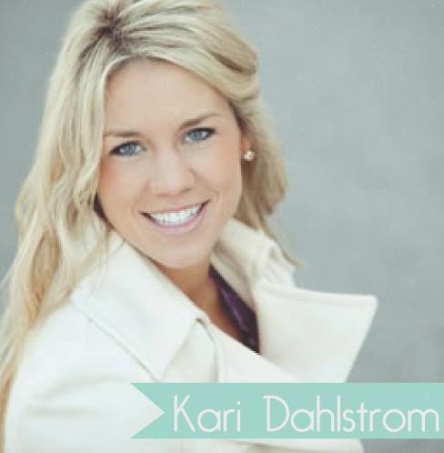 Kari Dahlstrom - Balance Hot Yoga