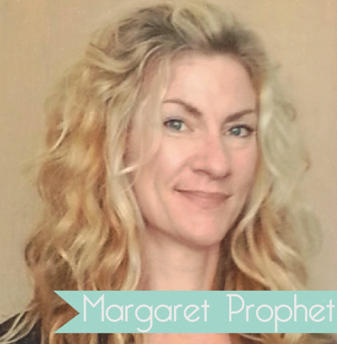 Margaret Prophet - Balance Hot Yoga