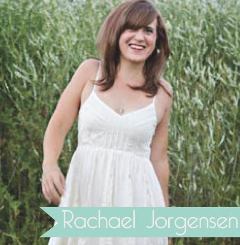 Rachael Jorgensen - Balance Hot Yoga