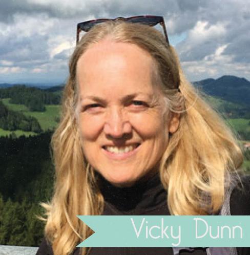 Vicky Dunn - Balance Hot Yoga