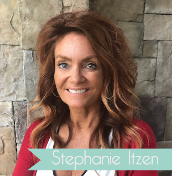 Stephanie Itzen - Balance Hot Yoga Instructor